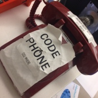The Code Phone