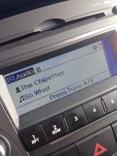 Chipmunk Music