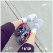 New Running Socks