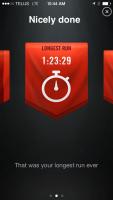 Longest run yet - 15K