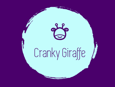 The Cranky Giraffe